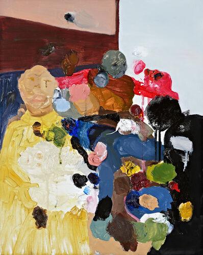 Karen Black, 'Making do', 2015