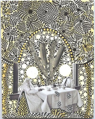 Roz Leibowitz, 'The Midnight Dream', 2009