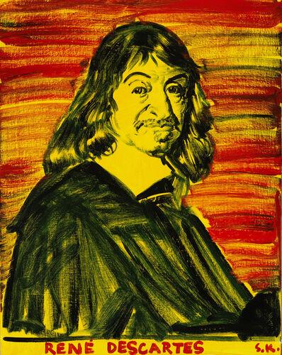 Sam Kaprielov, 'Descartes', 2016