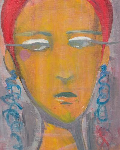 Nadia Asencio, 'DIES IRAE'