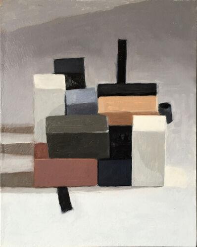 Ian Mackay, 'Hold Fast II', 2015