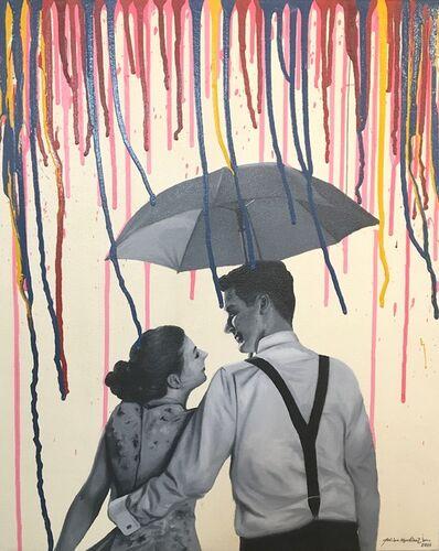 Julian Martinez, 'Gatos de Romance ', 2017