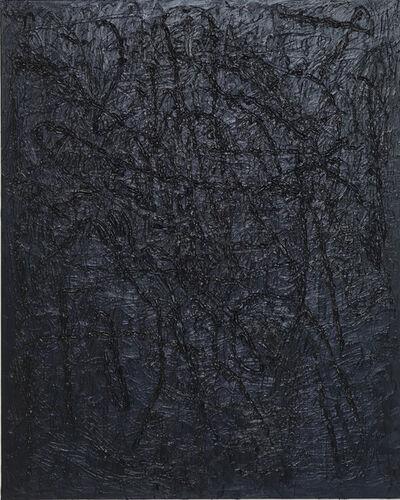 Jana Schröder, 'Spontacts Ö14', 2015