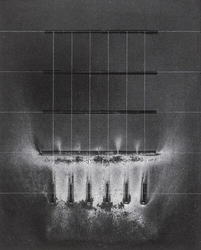 Dóra Maurer, 'Sluices I-III/I', 1980
