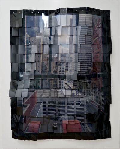 Germán Gómez, 'Chicago 1', 2015