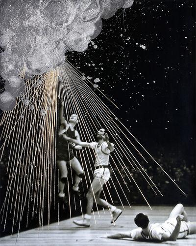Neil Hamon, 'As Above, So Below V', 2015