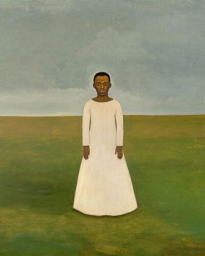 John Kirby, 'Dressing Up', 2014