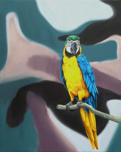 Romain Bernini, 'Untitled (bird 2)', 2017