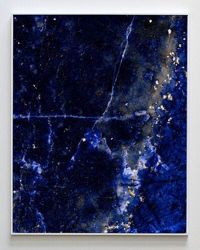 Pieter Paul Pothoven, 'Sample 2/1, Sorghpar, Adit #1, from the series 'Laguard'', 2010-2015