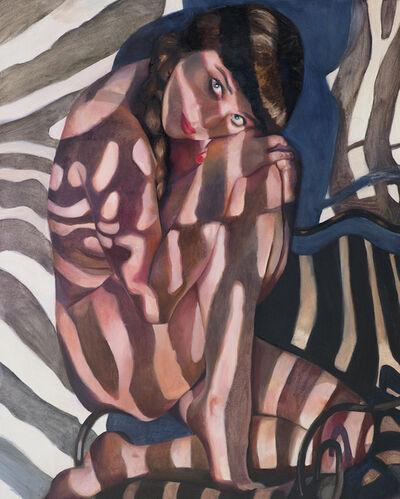 Denise M. Fulton, 'Camouflage'