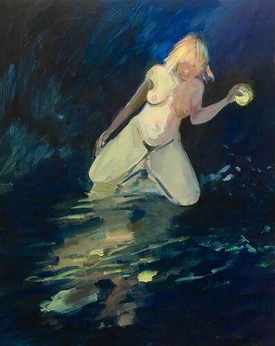 Deborah Brown, 'Searchlight', 2019
