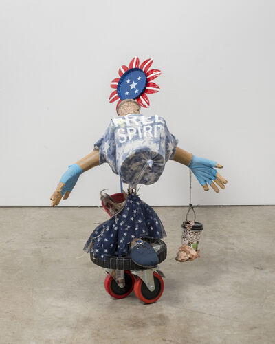 Lizzie Fitch / Ryan Trecartin, 'American Honey', 2015