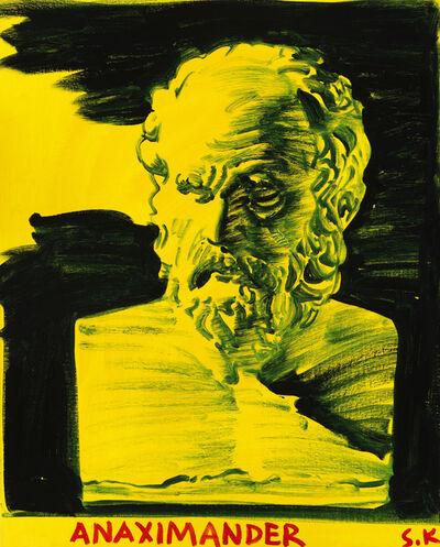 Sam Kaprielov, 'Anaximander', 2016
