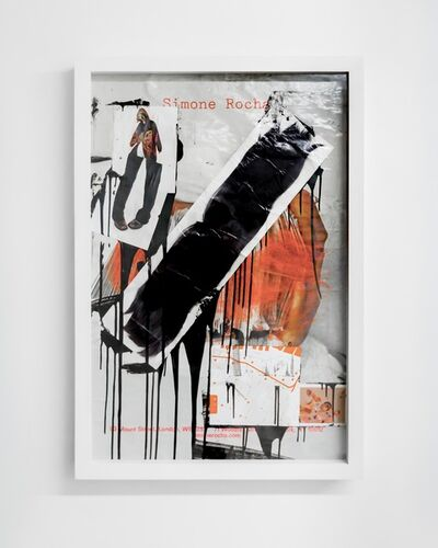 Melvin Grave Guzman, 'The Parting', 2018