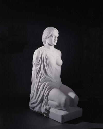 Daan Paans, 'Artefact #6: Carrara marble (Carrara, Italy), 2018 © Daan Paans', 2017