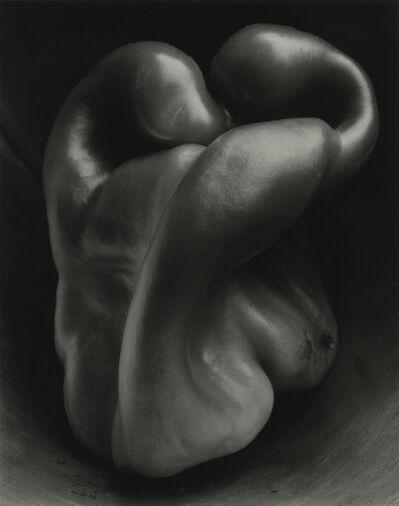 Edward Weston, 'Pepper (No. 30)', 1930