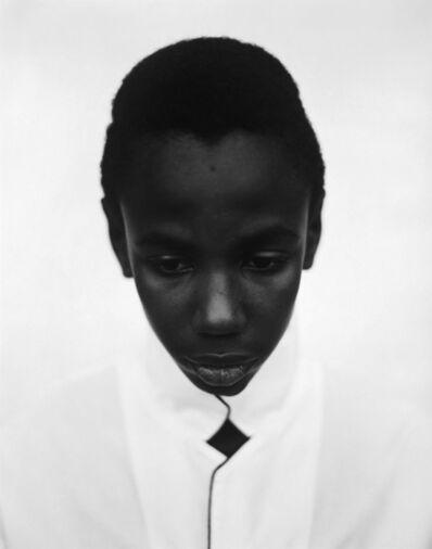Kurt Markus, 'Y's For Living, Vicksburg, Mississippi', 1988