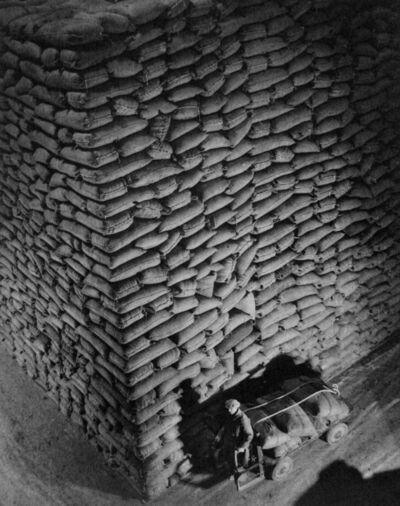Harold Haliday Costain, 'Untitled (Sugar Sacks)', 1935