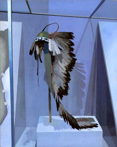Siobhan McBride, 'Feather', 2014