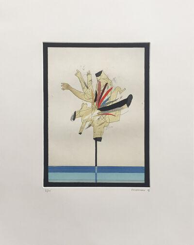 Joseph Hart, 'Pretty Posture', 2008