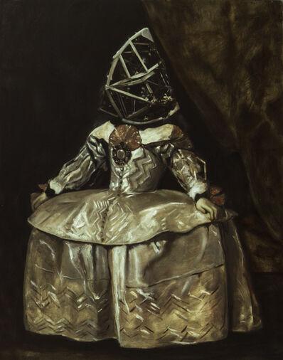 Jason Montinola, 'Tetragrammaton', 2014