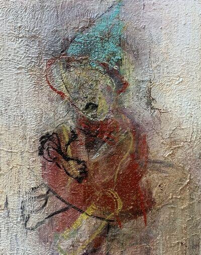 Judy Glantzman, 'Untitled ', 1994