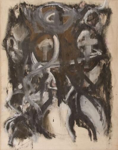 Arthur Richter, 'Composition', ca. 1956