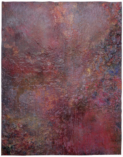 Toto Takamori, 'Untitled'