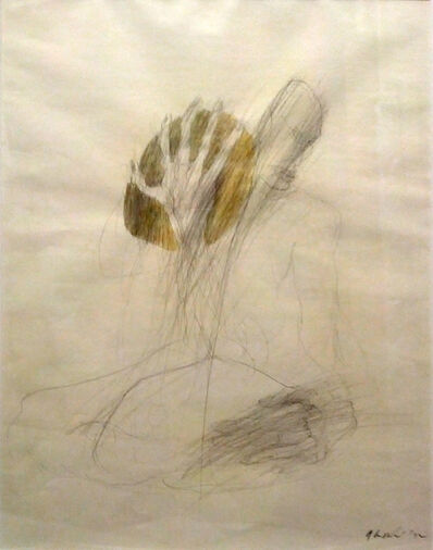 Adrian Luchini, 'The Journey', 1992