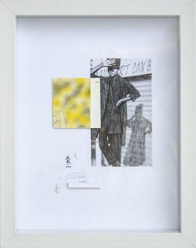 Nana Mandl, 'Future sorrows', 2017