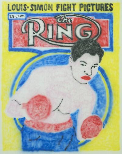 Ricardo Passaporte, 'The Ring', 2018