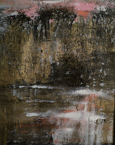 David Daoud, 'Paysage', 2018