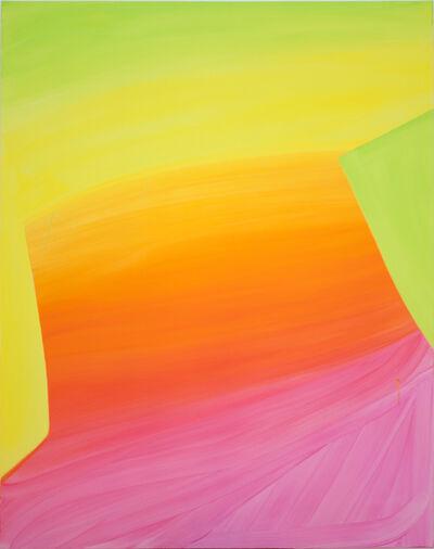 Stephanie McMahon, 'Spritz', 2015