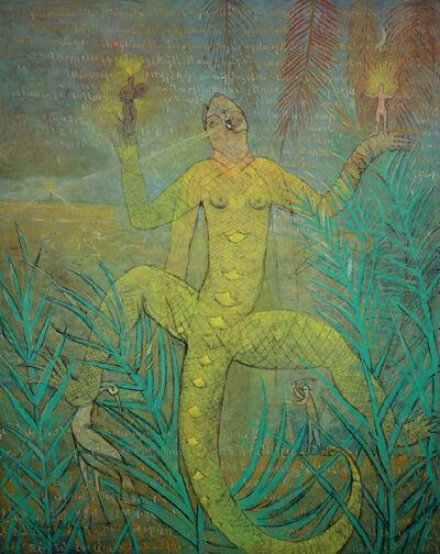Franz Roth, 'Die Lagune / Le lagon', 2009