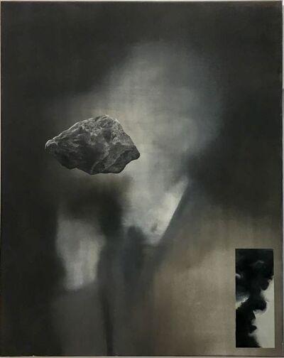Jaybo Monk, 'Landscape Suicide', 2018