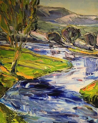 Robert Reynolds, 'Spring Waters', 2018