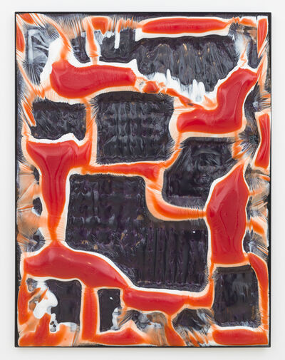 Jesse Greenberg, 'Body Scan 3', 2015