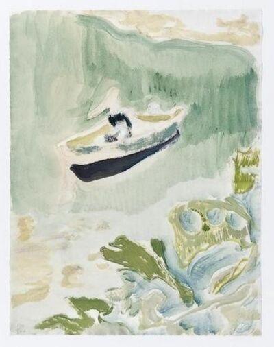 Peter Doig, 'Cryril's Bay'