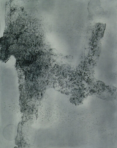 Kellie Cannon, 'Ice/Migration 2'