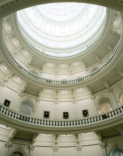 Keith F. Davis, 'Dome, State Capitol, Denver, Colorado, 2014', 2017