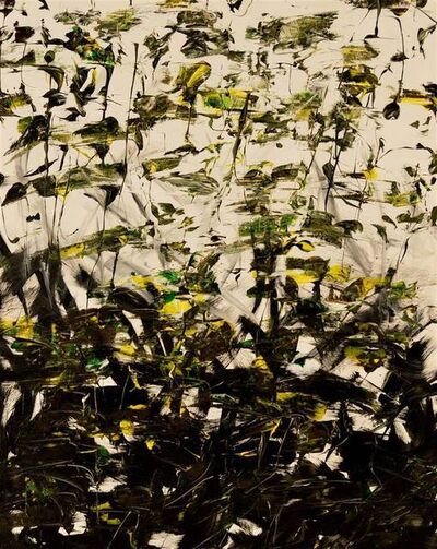 John Herzberg, 'The Charm', 2014