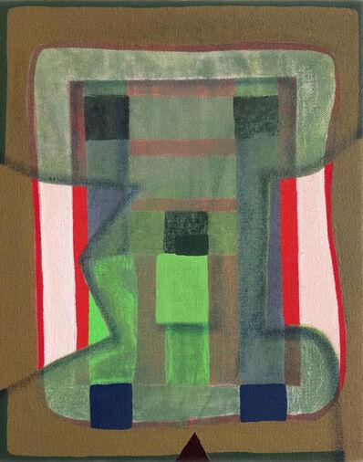 Max Manning, 'Untitled (CVS88)', 2017