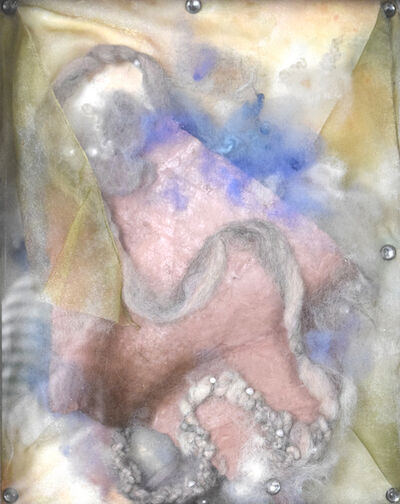 Boo Lynn Walsh, 'Mitochondrial Matrilineal Inheritance of Intuition', 2016