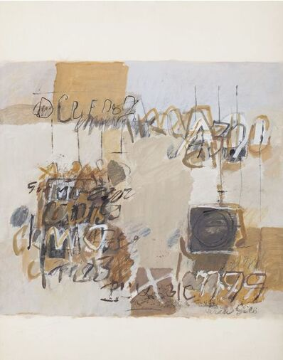 Sarah Grilo, 'Untitled', 1979