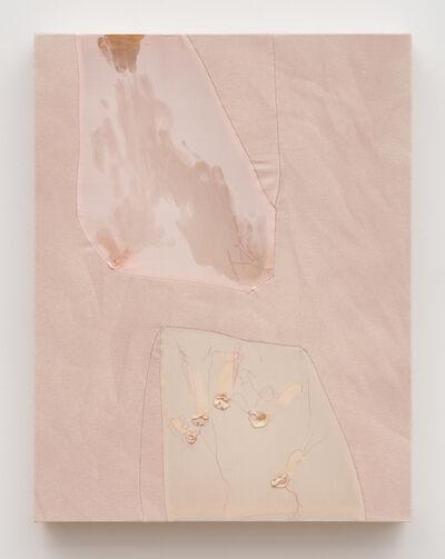 Erica Mahinay, 'Poor Pore Pour', 2018