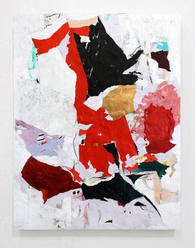 Joseph Hart, 'Untitled (Lipstick)', 2018