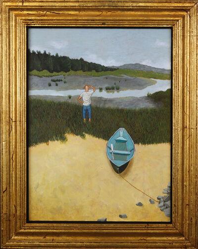 Tim Vermeulen, 'Low Tide '