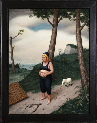 Seth Michael Forman, 'Fatbelly', 2001