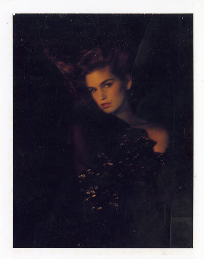 Sante D'Orazio, 'Cindy Crawford GQ'