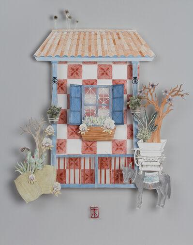 Teresa Currea, 'Coffee Farm', 2018